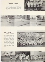 Page 5, 1955 Edition, Beverly High School - Beverlega Yearbook (Beverly, MA) online yearbook collection
