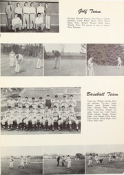 Page 6, 1955 Edition, Beverly High School - Beverlega Yearbook (Beverly, MA) online yearbook collection
