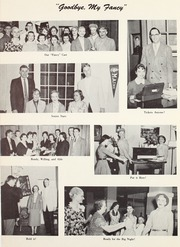Page 7, 1955 Edition, Beverly High School - Beverlega Yearbook (Beverly, MA) online yearbook collection