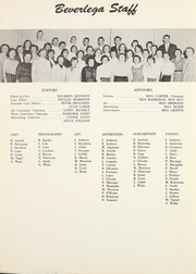 Page 9, 1955 Edition, Beverly High School - Beverlega Yearbook (Beverly, MA) online yearbook collection