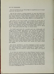Page 14, 1959 Edition, Beverly High School - Beverlega Yearbook (Beverly, MA) online yearbook collection