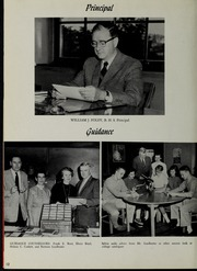 Page 16, 1959 Edition, Beverly High School - Beverlega Yearbook (Beverly, MA) online yearbook collection