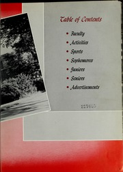 Page 7, 1959 Edition, Beverly High School - Beverlega Yearbook (Beverly, MA) online yearbook collection