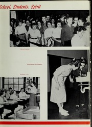 Page 9, 1959 Edition, Beverly High School - Beverlega Yearbook (Beverly, MA) online yearbook collection