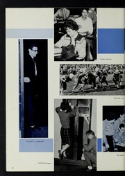 Page 10, 1962 Edition, Beverly High School - Beverlega Yearbook (Beverly, MA) online yearbook collection