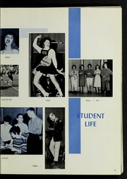 Page 11, 1962 Edition, Beverly High School - Beverlega Yearbook (Beverly, MA) online yearbook collection