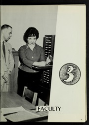Page 13, 1962 Edition, Beverly High School - Beverlega Yearbook (Beverly, MA) online yearbook collection