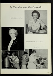 Page 17, 1962 Edition, Beverly High School - Beverlega Yearbook (Beverly, MA) online yearbook collection