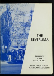Page 7, 1962 Edition, Beverly High School - Beverlega Yearbook (Beverly, MA) online yearbook collection
