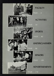 Page 8, 1962 Edition, Beverly High School - Beverlega Yearbook (Beverly, MA) online yearbook collection