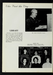 Page 16, 1963 Edition, Beverly High School - Beverlega Yearbook (Beverly, MA) online yearbook collection