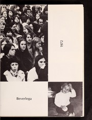 Page 5, 1972 Edition, Beverly High School - Beverlega Yearbook (Beverly, MA) online yearbook collection