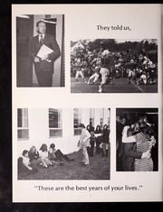 Page 6, 1972 Edition, Beverly High School - Beverlega Yearbook (Beverly, MA) online yearbook collection