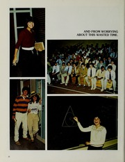 Page 16, 1983 Edition, Beverly High School - Beverlega Yearbook (Beverly, MA) online yearbook collection