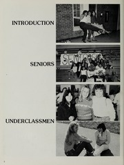 Page 6, 1983 Edition, Beverly High School - Beverlega Yearbook (Beverly, MA) online yearbook collection