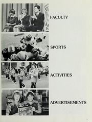 Page 7, 1983 Edition, Beverly High School - Beverlega Yearbook (Beverly, MA) online yearbook collection