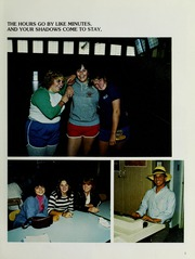 Page 9, 1983 Edition, Beverly High School - Beverlega Yearbook (Beverly, MA) online yearbook collection