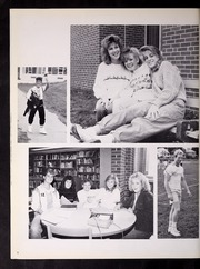 Page 10, 1988 Edition, Beverly High School - Beverlega Yearbook (Beverly, MA) online yearbook collection