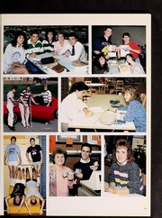 Page 17, 1988 Edition, Beverly High School - Beverlega Yearbook (Beverly, MA) online yearbook collection