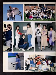 Page 8, 1988 Edition, Beverly High School - Beverlega Yearbook (Beverly, MA) online yearbook collection