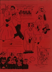 Page 3, 1950 Edition, Melrose High School - Log Yearbook (Melrose, MA) online yearbook collection