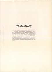 Page 9, 1950 Edition, Melrose High School - Log Yearbook (Melrose, MA) online yearbook collection