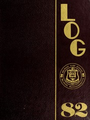 1982 Edition, Melrose High School - Log Yearbook (Melrose, MA)