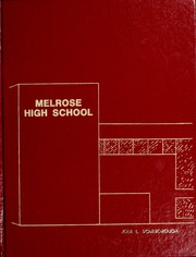 1985 Edition, Melrose High School - Log Yearbook (Melrose, MA)