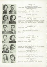 Page 10, 1946 Edition, Westfield High School - Gammadian Yearbook (Westfield, MA) online yearbook collection