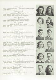 Page 11, 1946 Edition, Westfield High School - Gammadian Yearbook (Westfield, MA) online yearbook collection
