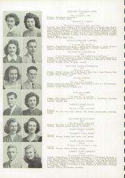 Page 12, 1946 Edition, Westfield High School - Gammadian Yearbook (Westfield, MA) online yearbook collection