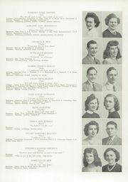 Page 13, 1946 Edition, Westfield High School - Gammadian Yearbook (Westfield, MA) online yearbook collection