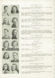 Page 16, 1946 Edition, Westfield High School - Gammadian Yearbook (Westfield, MA) online yearbook collection