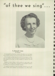 Page 8, 1949 Edition, Westfield High School - Gammadian Yearbook (Westfield, MA) online yearbook collection