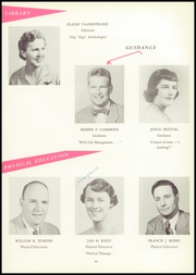 Page 15, 1957 Edition, Westfield High School - Gammadian Yearbook (Westfield, MA) online yearbook collection