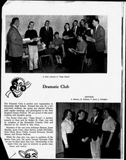 Page 3, 1958 Edition, Barnstable High School - Barnacle Yearbook (Hyannis, MA) online yearbook collection