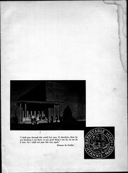 Page 7, 1958 Edition, Barnstable High School - Barnacle Yearbook (Hyannis, MA) online yearbook collection