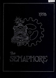 Page 1, 1938 Edition, Stoughton High School - Stotonian / Semaphore Yearbook (Stoughton, MA) online yearbook collection