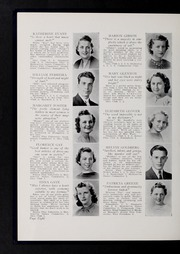 Page 10, 1938 Edition, Stoughton High School - Stotonian / Semaphore Yearbook (Stoughton, MA) online yearbook collection