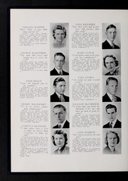 Page 12, 1938 Edition, Stoughton High School - Stotonian / Semaphore Yearbook (Stoughton, MA) online yearbook collection