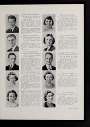 Page 13, 1938 Edition, Stoughton High School - Stotonian / Semaphore Yearbook (Stoughton, MA) online yearbook collection