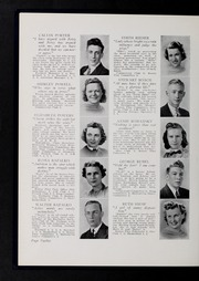 Page 14, 1938 Edition, Stoughton High School - Stotonian / Semaphore Yearbook (Stoughton, MA) online yearbook collection
