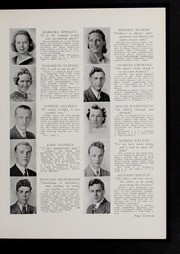 Page 15, 1938 Edition, Stoughton High School - Stotonian / Semaphore Yearbook (Stoughton, MA) online yearbook collection
