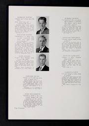 Page 16, 1938 Edition, Stoughton High School - Stotonian / Semaphore Yearbook (Stoughton, MA) online yearbook collection