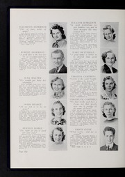 Page 8, 1938 Edition, Stoughton High School - Stotonian / Semaphore Yearbook (Stoughton, MA) online yearbook collection