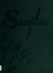 Stoughton High School - Stotonian / Semaphore Yearbook (Stoughton, MA) online yearbook collection, 1951 Edition, Page 1