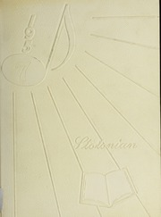 Stoughton High School - Stotonian / Semaphore Yearbook (Stoughton, MA) online yearbook collection, 1957 Edition, Page 1