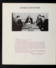 Page 12, 1965 Edition, Stoughton High School - Stotonian / Semaphore Yearbook (Stoughton, MA) online yearbook collection