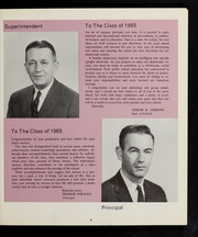 Page 13, 1965 Edition, Stoughton High School - Stotonian / Semaphore Yearbook (Stoughton, MA) online yearbook collection