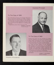 Page 14, 1965 Edition, Stoughton High School - Stotonian / Semaphore Yearbook (Stoughton, MA) online yearbook collection